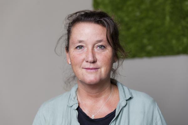 Esther van Lieshout
